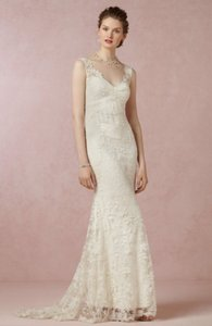 Nicole Miller Bridal Nicole Miller Marie Gown Wedding Dress