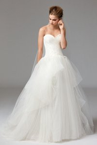 Watters Watters Pia Wedding Dress