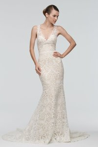 Watters Georgia 9010b Wedding Dress