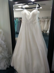 Sincerity Bridal Sincerity Bridal 3845 Wedding Dress