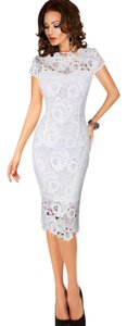 Lover Sexy Lace Summer Dress