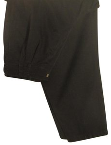 Liz Sport Trouser Pants Black