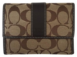 Coach Coach Hamptons Wallet