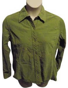 Faonnable Button Down Shirt