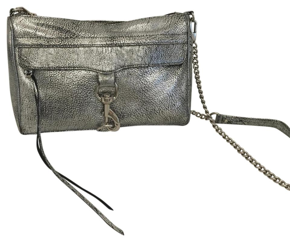 c63769301a76 Rebecca Minkoff Shoulder Bags Up To 90 Off At Tradesy