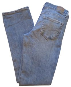 Aropostale Boot Cut Jeans-Distressed