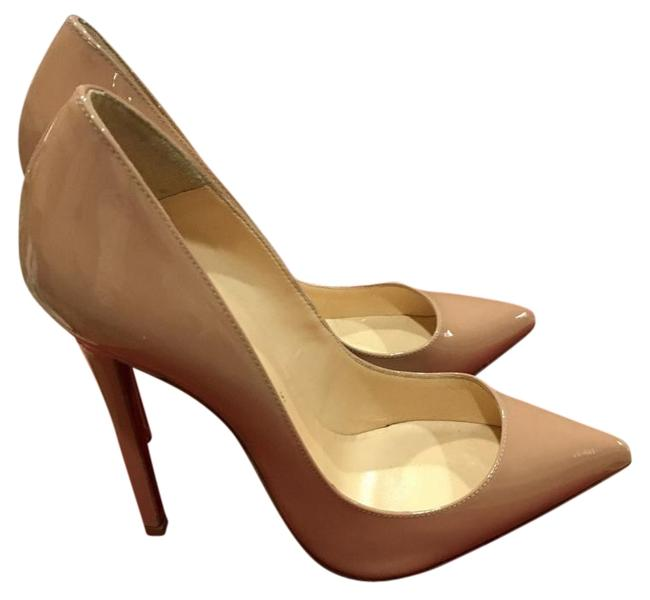 Item - Nude Pigalle Formal Shoes Size US 6 Narrow (Aa, N)