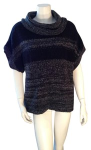 Coldwater Creek Black Sweater