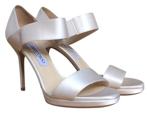 Jimmy Choo White Formal