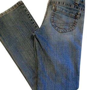 Aéropostale Skinny Jeans-Distressed