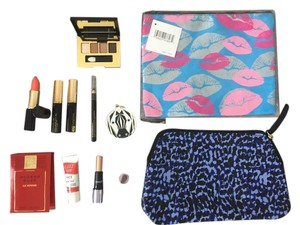 Estée Lauder NEW A set of (14) makeup items