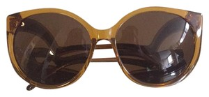 House of Harlow 1960 House Of Harlow Large Cat-eye Sunglasses