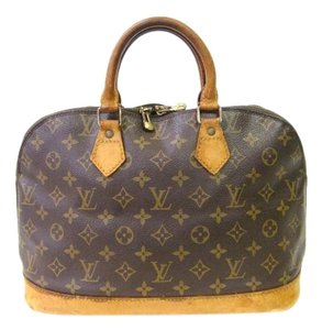 Louis Vuitton Monogram Epi Satchel
