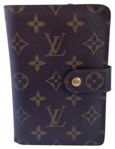 Louis Vuitton Porte Papier ZIP Wallet/ ID Card