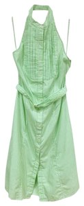 Rugby Ralph Lauren short dress Green, White on Tradesy