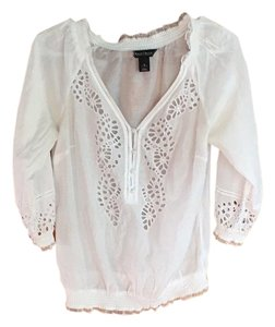 White House | Black Market Top