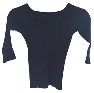 bebe Stretch Off The Shoulder Sweater