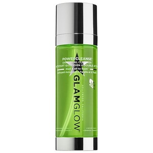 Glamglow powercleanse daily dual cleanser, 2. 5 oz.