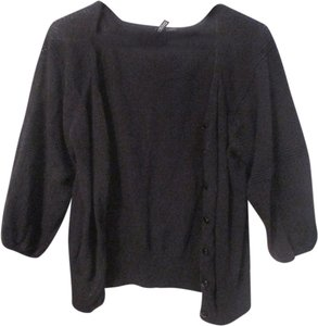 Divided by H&M Knit Detailed Sleeves Cardigan
