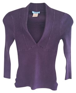 Marciano Knit Pullover Long Sleeves Sweater