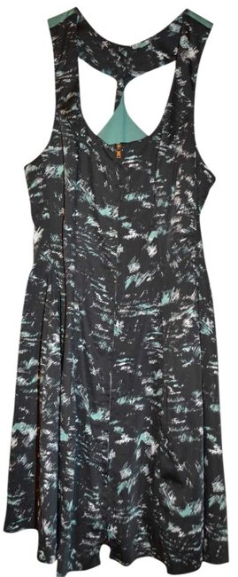 BCBGeneration Date Sleeveless Dress