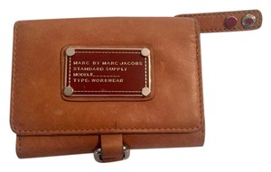Marc by Marc Jacobs Trifold wallet with coin zip