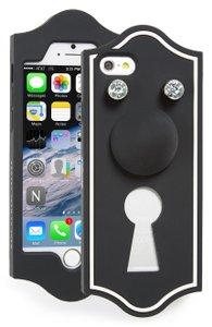 Marc Jacobs Marc Jacobs Alice In Wonderland Door Knob Iphone 6 Case