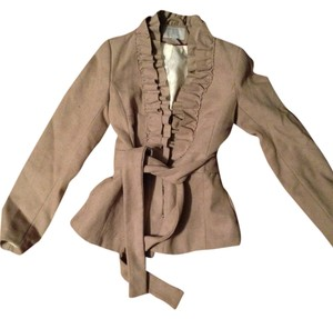 H&M beige/tan Jacket