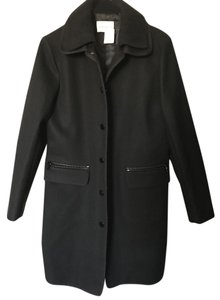 Sandro Business Pea Coat