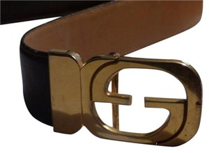 Gucci vintage Gucci belt/designer accessories