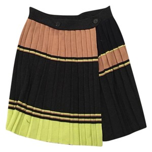 French Connection Mini Skirt Multi