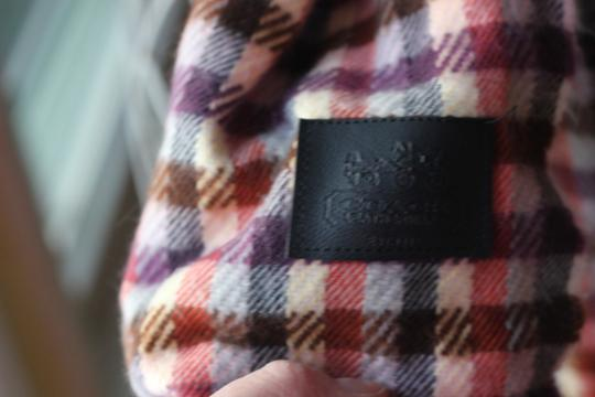 Coach Coach scarf In Excellent Condition!