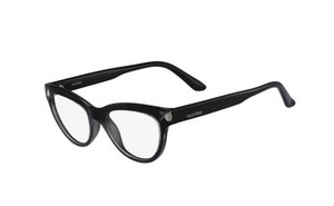 Valentino Eyeglasses V2683 c. 001 in Black 51mm