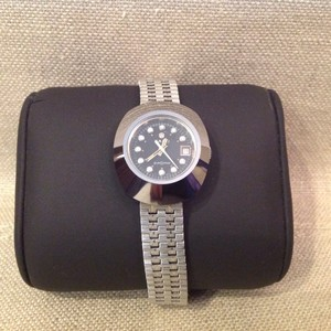 Rado RADO LADIES DIASTAR WATCH WITH DIAMONDS