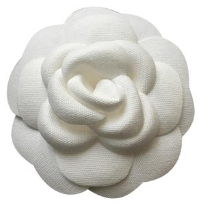 Chanel New Chanel Camellia flower