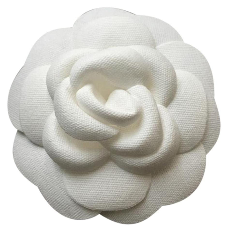 Chanel Camellia Flower - Flowers Ideas For Review