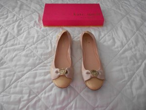 Kate Spade Lovely Style Versatile Color Powder Flats