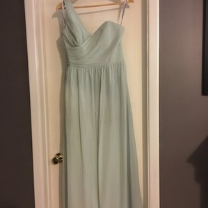 Alfred Angelo Sage Dress