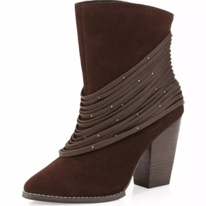 Kelsi Dagger Cocoa Brown Boots