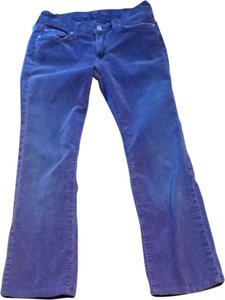 7 For All Mankind Light Juniors 28 Pants