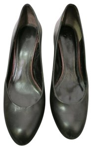 Enzo Angiolini Professional Work Traditional Black Pumps