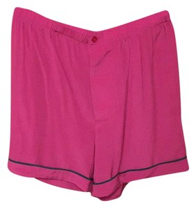 Marni Dress Shorts Pink