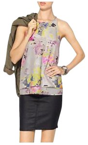Tinley Road Top Floral