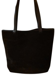 Lamarthe Tote in Chocolate Brown