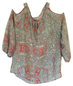 Maurices Top Multi