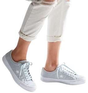 Converse Sky blue Athletic