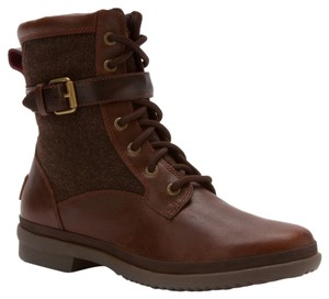 f26d25887d8 UGG Australia Chestnut Women's Kesey Boots/Booties Size US 6 7% off retail