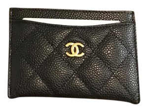 Chanel Chanel Card Holder