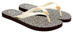 Tory Burch 50008630 3T Black/White Sandals
