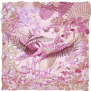 New Hermes limited edition silk scarf